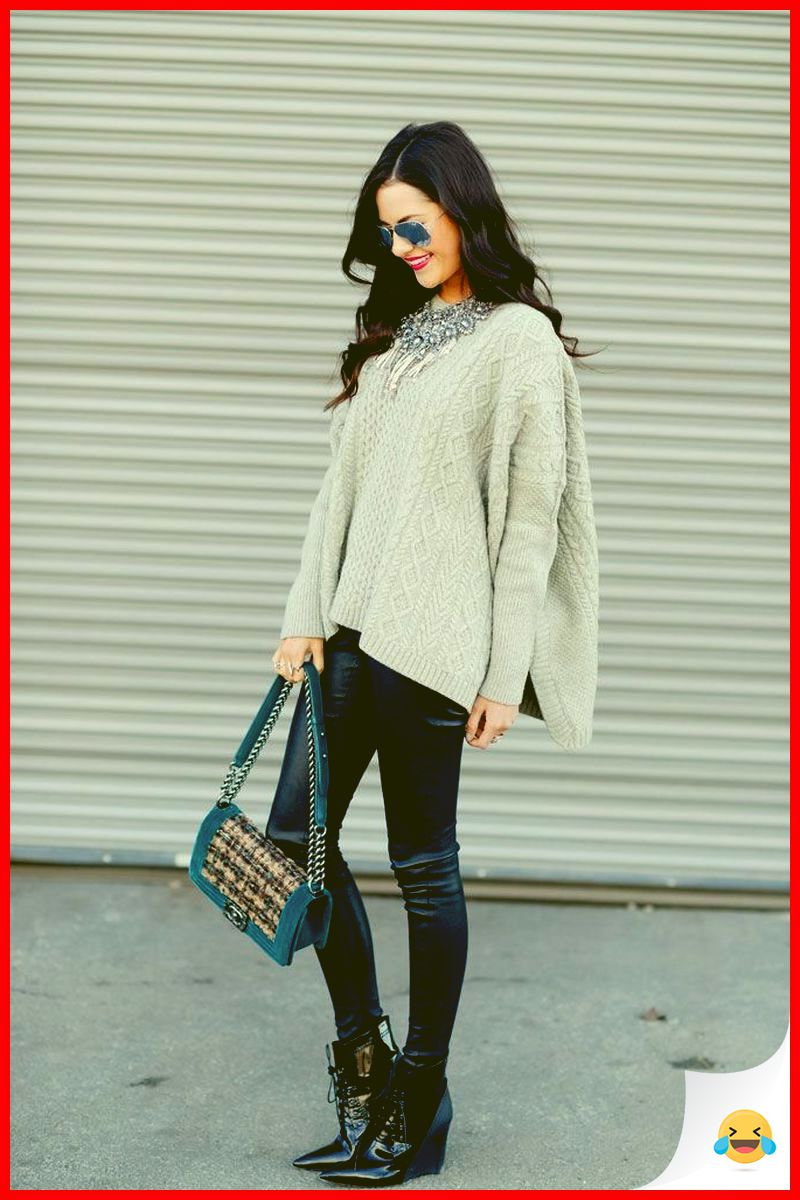 32 Beautiful Fall Outfit to Beautify Your Style 1