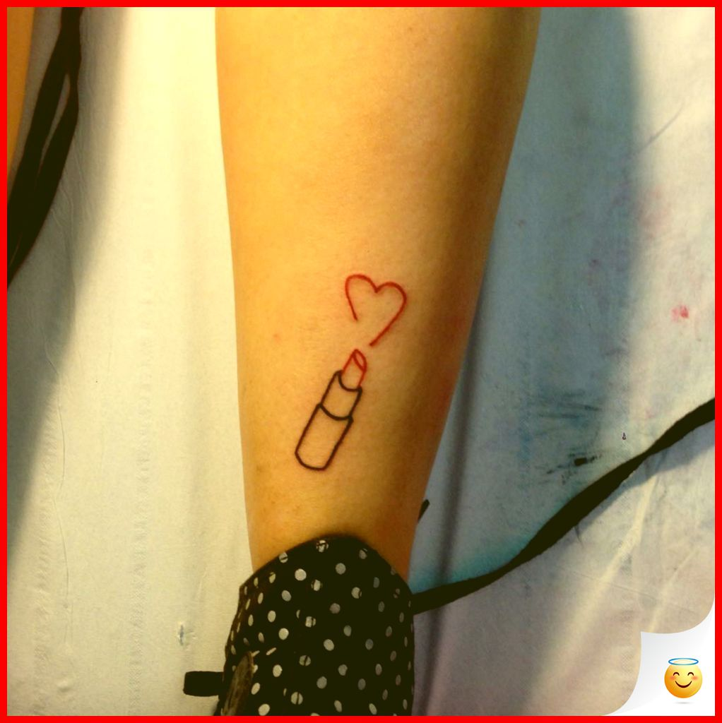 33 Perfectly Tiny Tattoo Design Make Your Style More Beautiful 10
