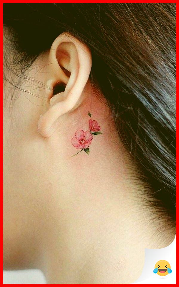 33 Perfectly Tiny Tattoo Design Make Your Style More Beautiful 11