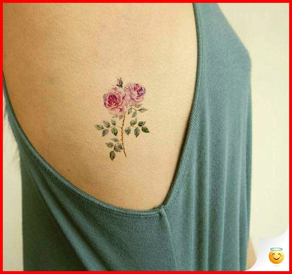 33 Perfectly Tiny Tattoo Design Make Your Style More Beautiful 13