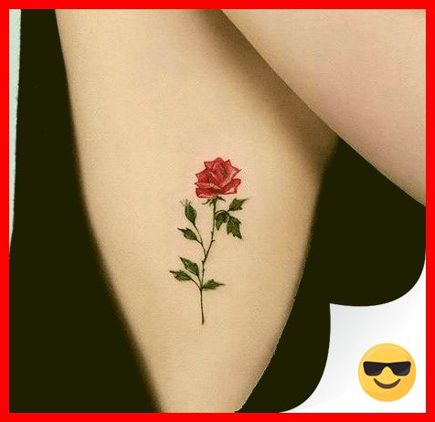 33 Perfectly Tiny Tattoo Design Make Your Style More Beautiful 19