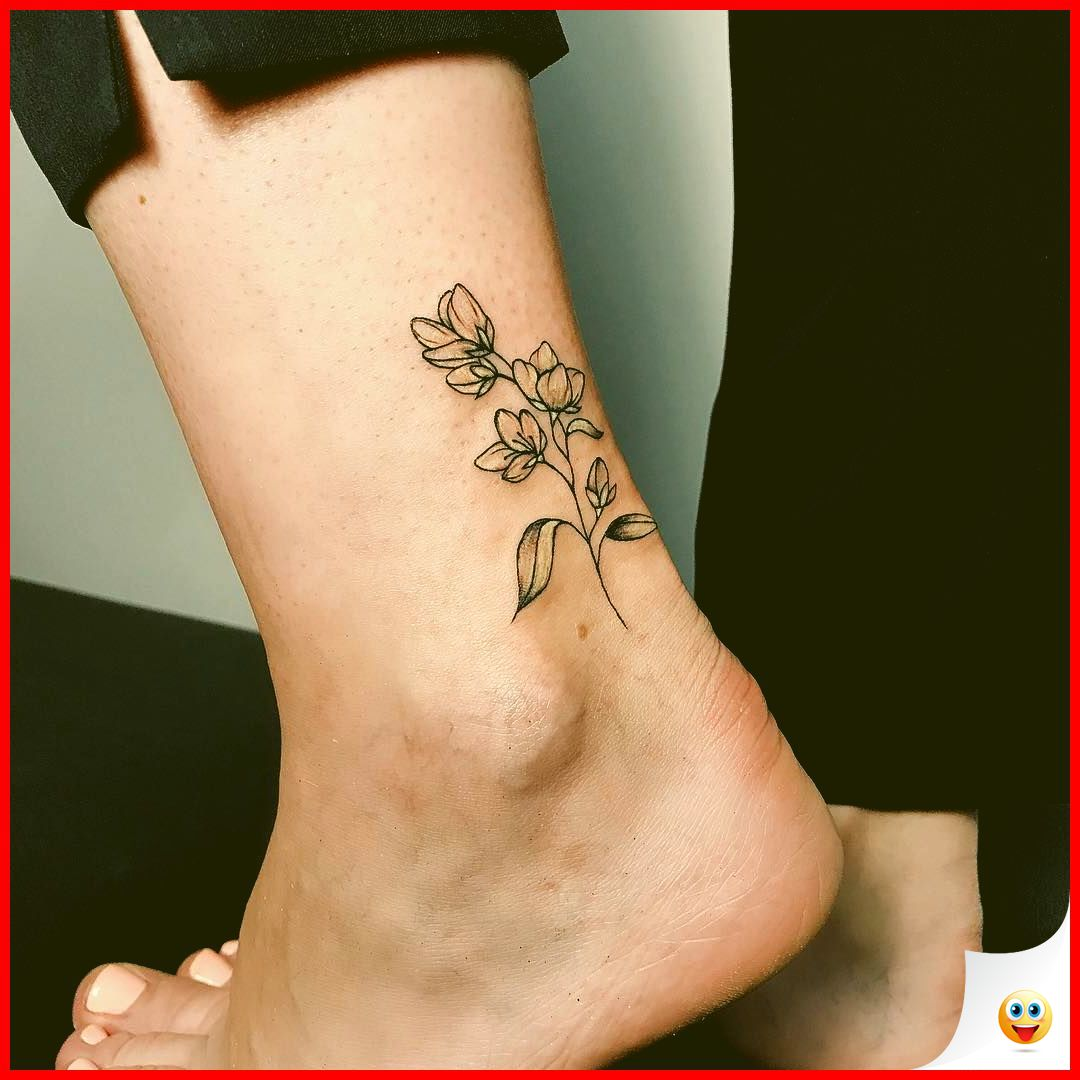 33 Perfectly Tiny Tattoo Design Make Your Style More Beautiful 22