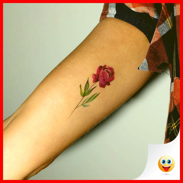 33 Perfectly Tiny Tattoo Design Make Your Style More Beautiful 25