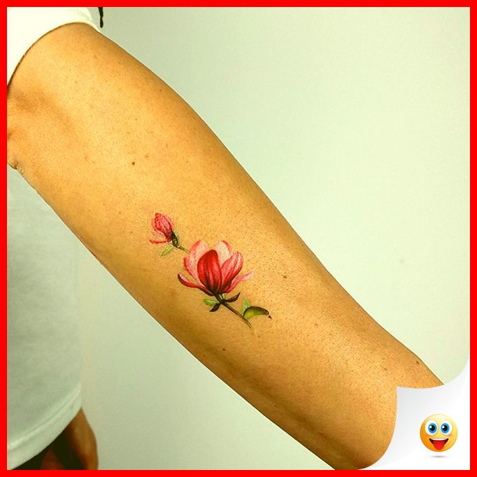 33 Perfectly Tiny Tattoo Design Make Your Style More Beautiful 3