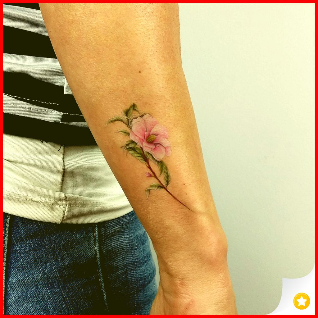 33 Perfectly Tiny Tattoo Design Make Your Style More Beautiful 32