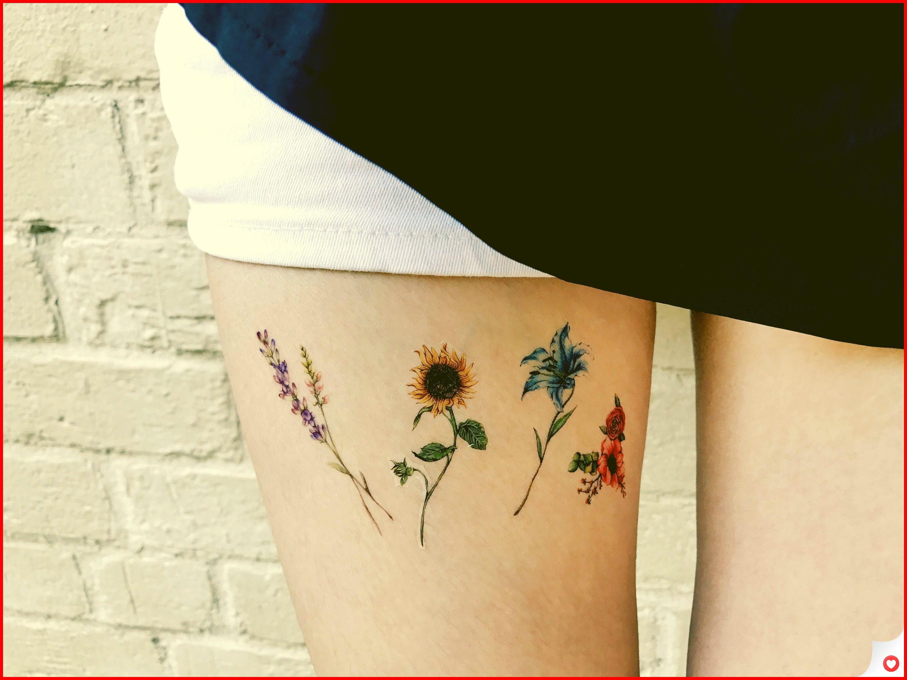 33 Perfectly Tiny Tattoo Design Make Your Style More Beautiful 8