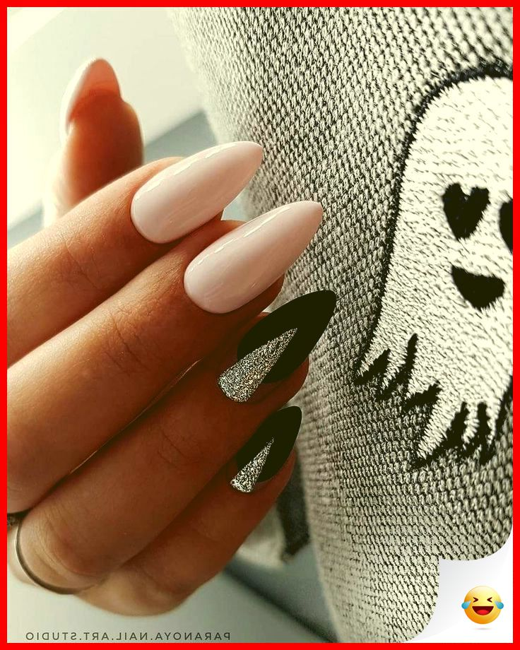 33 Simple And Easy Nail Art Design Idea You Can Do 26