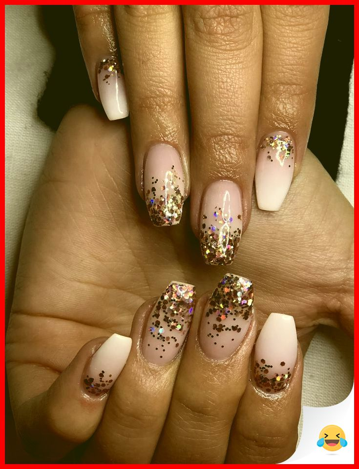 34 Most Sexy And Trendy Wedding Nail Art This Year 26