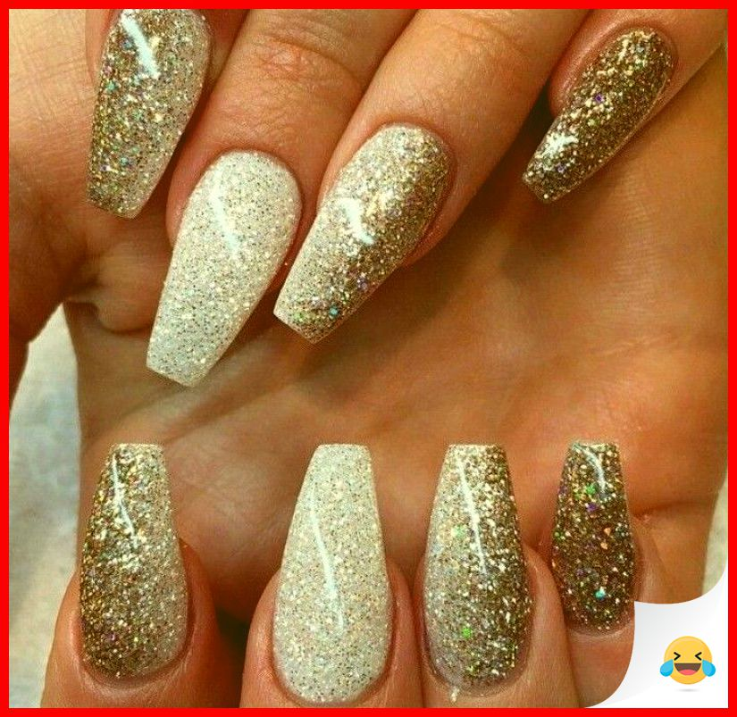 34 Most Sexy And Trendy Wedding Nail Art This Year 3