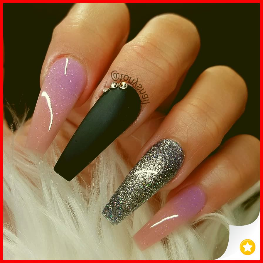 34 Most Sexy And Trendy Wedding Nail Art This Year 30