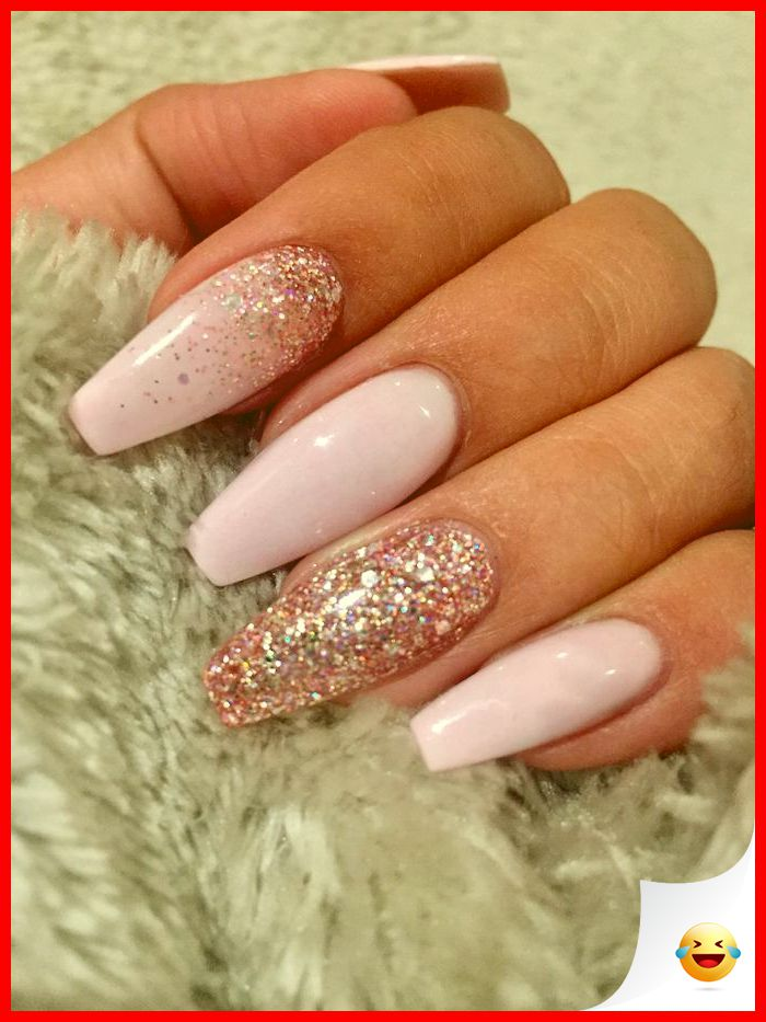 34 Most Sexy And Trendy Wedding Nail Art This Year 5
