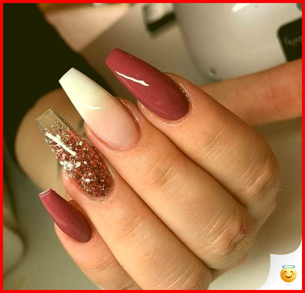 34 Most Sexy And Trendy Wedding Nail Art This Year 8