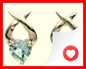 35 Charming Silver Earrings for Women aged 30th 15