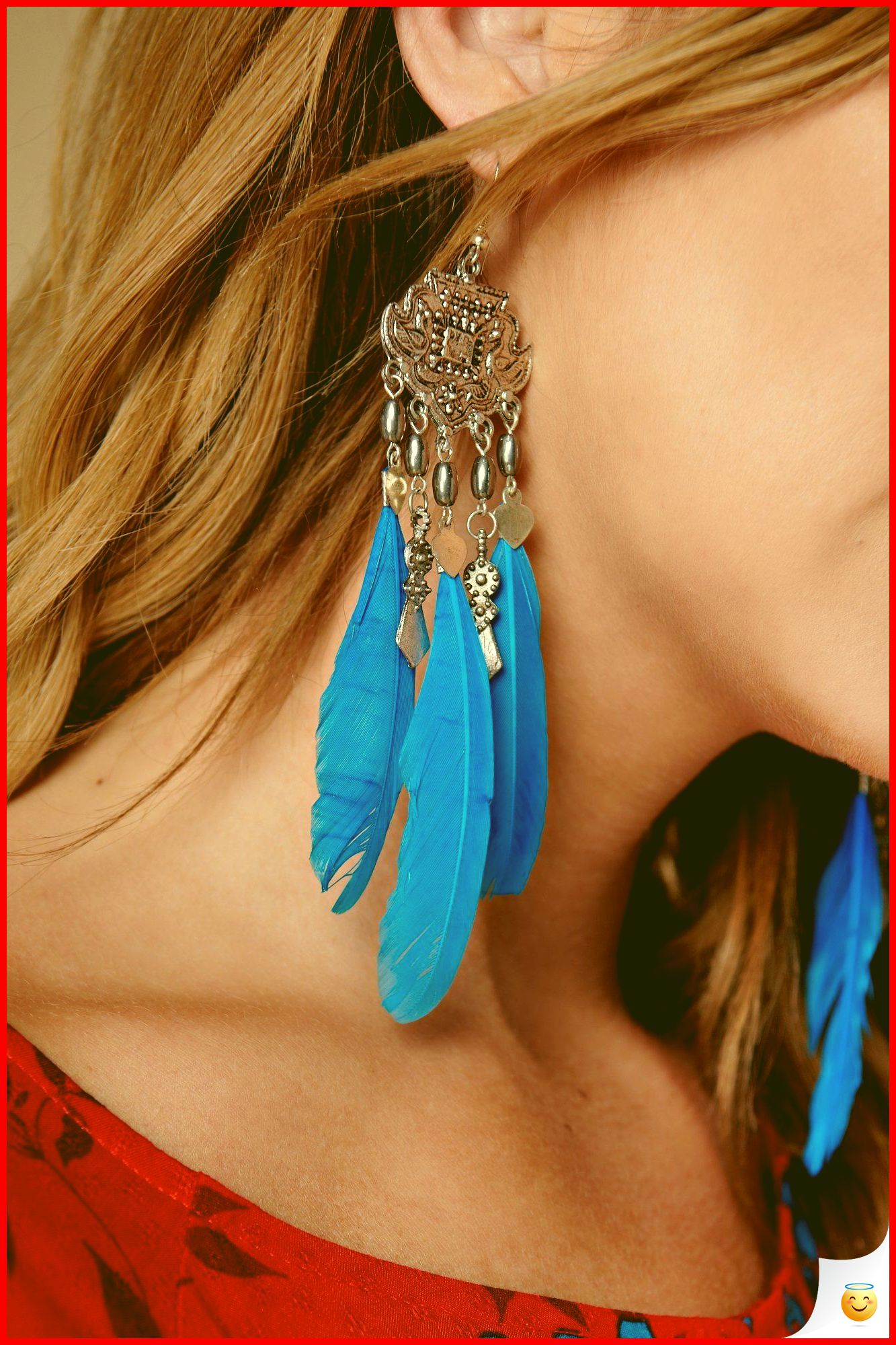 35 Charming Silver Earrings for Women aged 30th 23