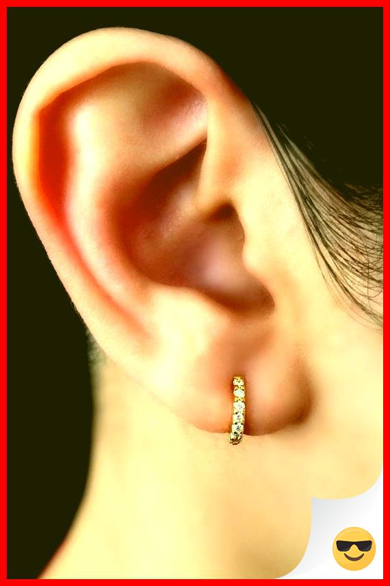 35 Charming Silver Earrings for Women aged 30th 5